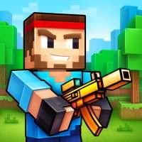 Pixel Gun 3D: FPS Shooter & Battle Royale on 9Apps