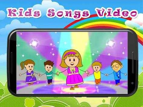 Kids Video Song and Rhymes screenshot 4