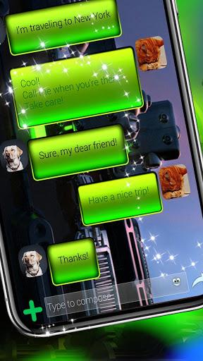 New Messenger Version 2020 screenshot 6
