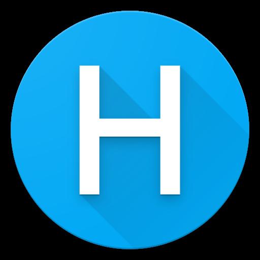 H. pylori Care icon