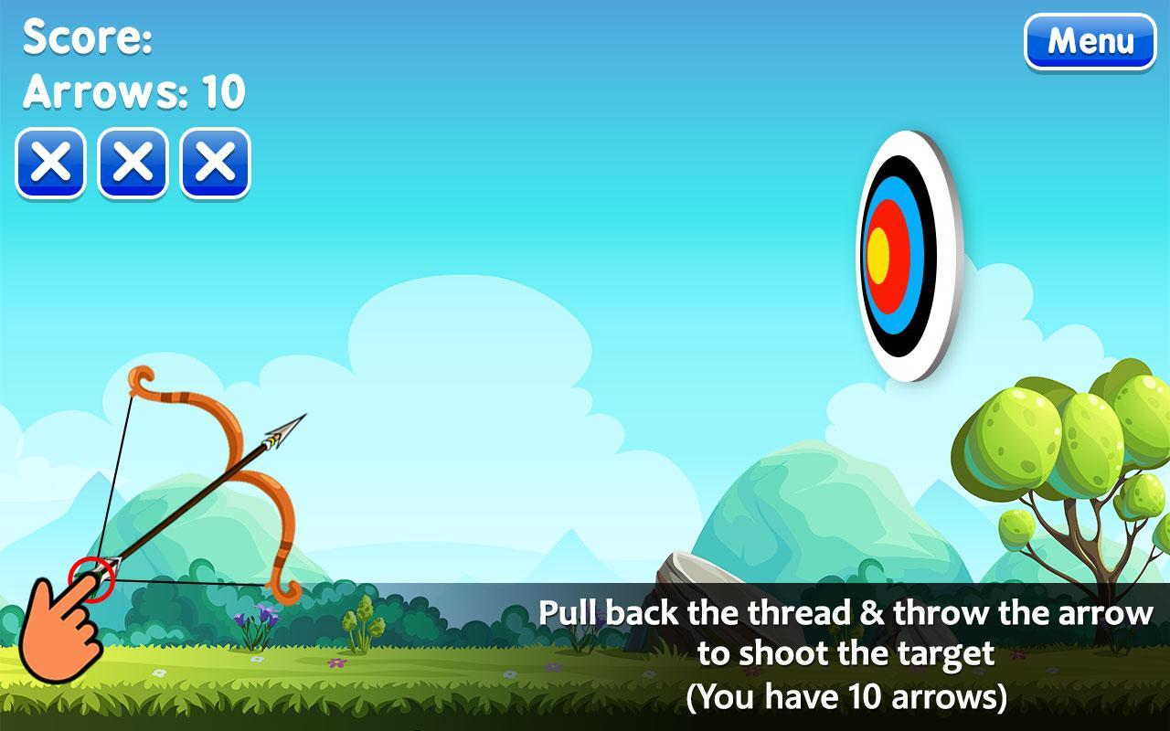 Archery Arrow Shooting screenshot 9