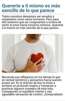 Salud Mental 4 تصوير الشاشة