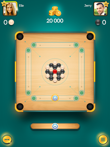Carrom Pool скриншот 10