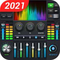 Music Player - MP3 Player & 10 Bands Equalizer on APKTom