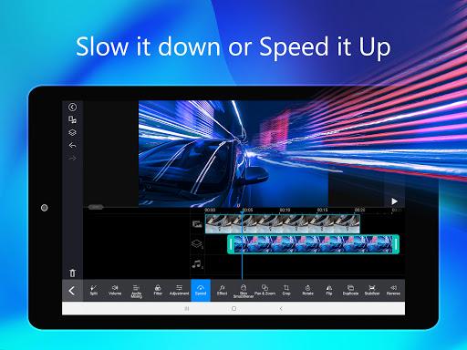 PowerDirector - Video Editor App, Best Video Maker screenshot 21