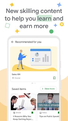 Kormo Jobs by Google: Find jobs & grow your career 5 تصوير الشاشة