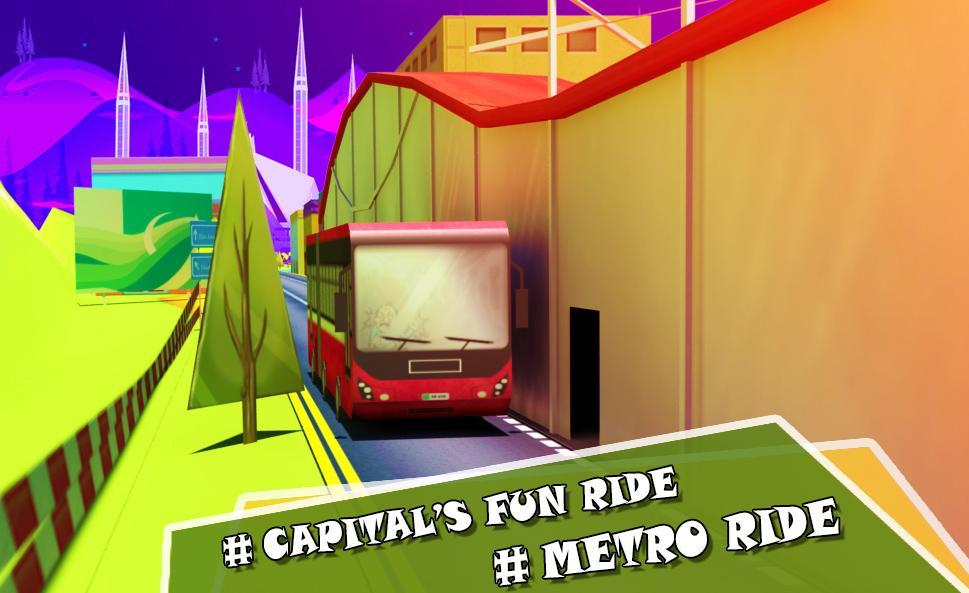 Extreme Metro Run 9 تصوير الشاشة