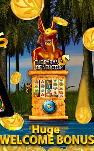 Slots Pharaoh's Way Casino Games & Slot Machine screenshot 6