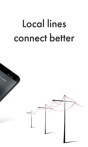 تطبيق Rebtel: مكالمات دولية رخيصة 3 تصوير الشاشة