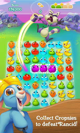 Farm Heroes Super Saga screenshot 3