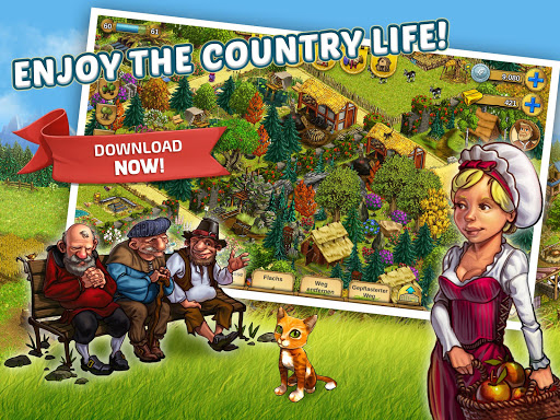 My Little Farmies Mobile screenshot 9