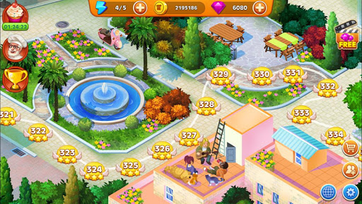 Cooking Madness - A Chef's Restaurant Games 8 تصوير الشاشة