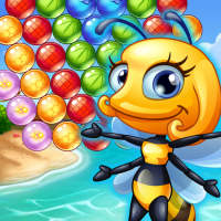Forest Rescue: Bubble Pop on 9Apps