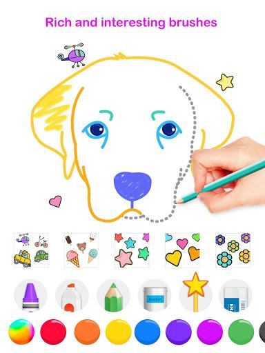 How To Draw Animal screenshot 8