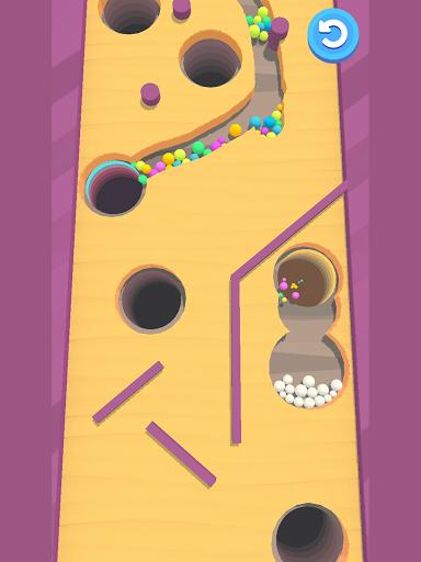 Sand Balls - Puzzle Game screenshot 8