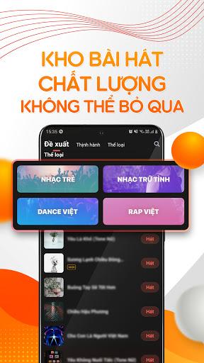 KAKA - Hát Karaoke Miễn Phí, Thu Âm & Video screenshot 3
