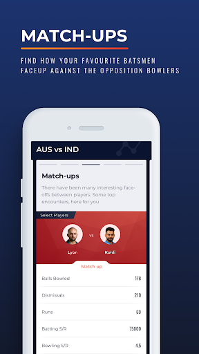 Cricket.com - Live Score, Match Predictions & News screenshot 5