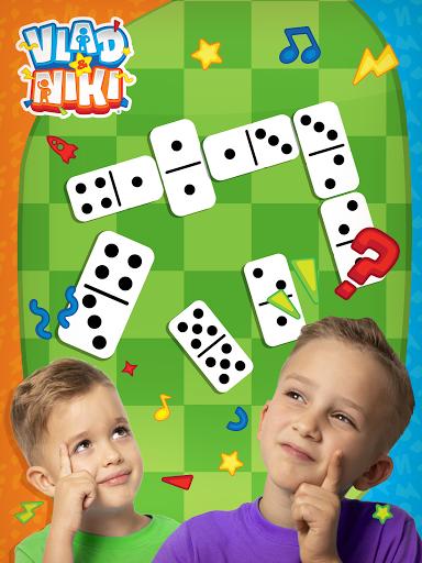 Vlad and Niki - Smart Games screenshot 19