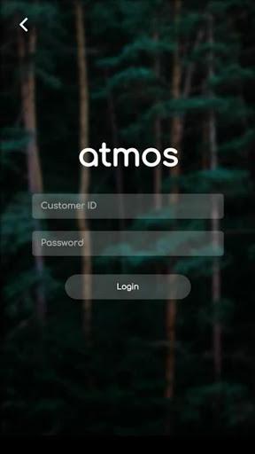 atmos 2 تصوير الشاشة