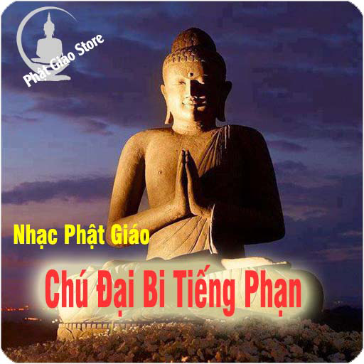 Nhạc Phật Chú Đại Bi Tiếng Phạn icon