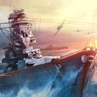 WARSHIP BATTLE:3D World War II on APKTom