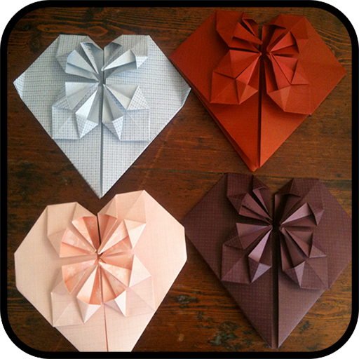 Love Origami icon