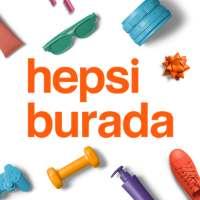 Hepsiburada: Online Alışveriş on 9Apps