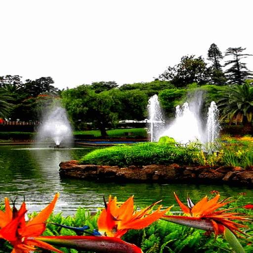 Park Fountains LWP