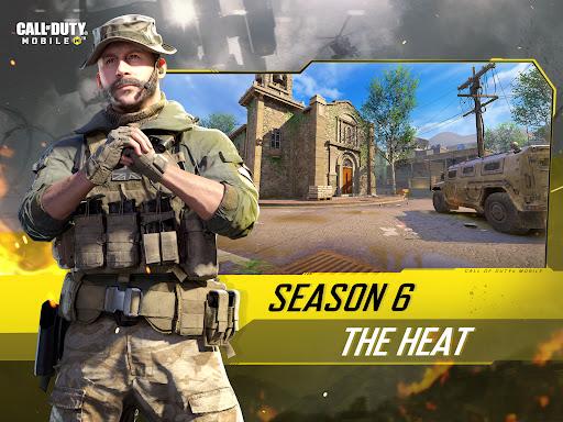 Call of Duty®: Mobile - Season 6: The Heat screenshot 9