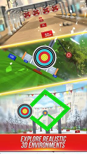 Shooting Master 3D : free shooting games screenshot 6