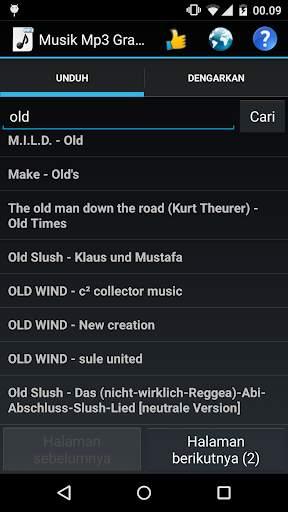 Musik Mp3 Gratis screenshot 5