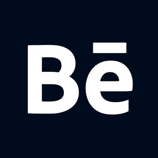 Behance: Photography, Graphic Design, Illustration أيقونة