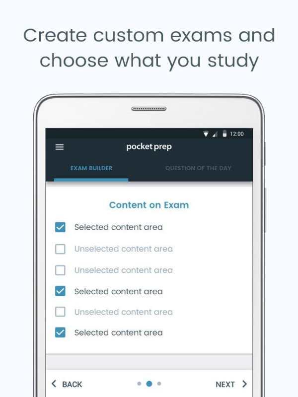 OT Pocket Prep screenshot 10