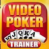 Video  Poker Trainer أيقونة