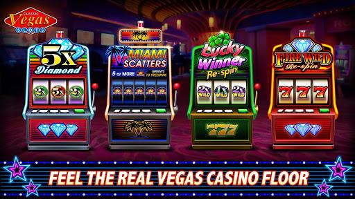 Super Win Slots - Real Vegas Hot Slot Machines screenshot 2