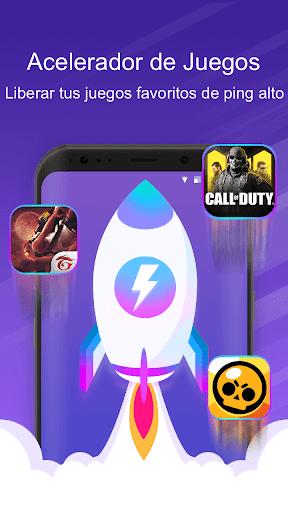 Nox Cleaner - Acelerador,  Limpiador de caché screenshot 7