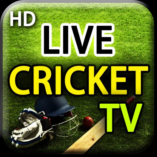 Live Cricket TV HD - Live Cricket Matches icon