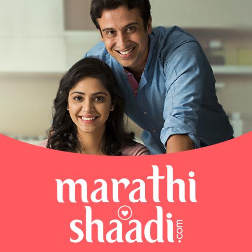 MarathiShaadi- Matrimony App for Marathi community icon