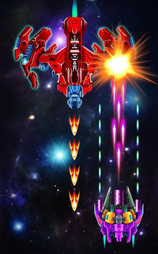 Galaxy Attack: Alien Shooter screenshot 10
