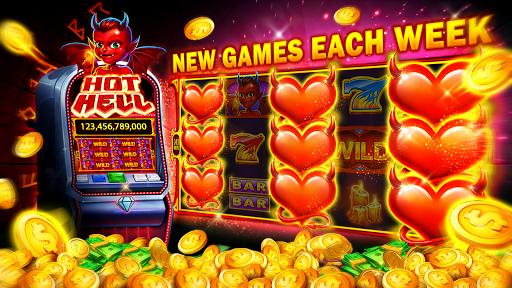 Tycoon Casino Free Slots: Vegas Slot Machine Games 1 تصوير الشاشة
