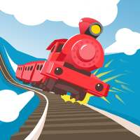 Off the Rails 3D on APKTom