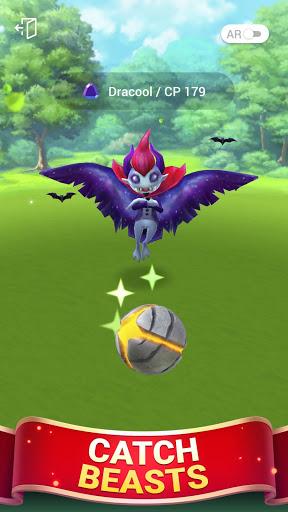Draconius GO: Catch a Dragon! screenshot 2