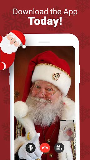 Fake Call from Santa - Talk to Santa Claus Prank screenshot 8