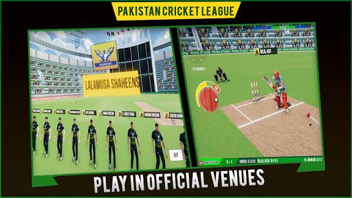 Pakistan Cricket League 2020: Play live Cricket screenshot 8