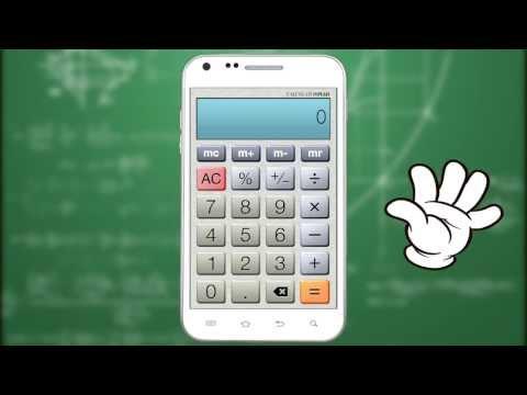 Calculator Plus Free screenshot 1