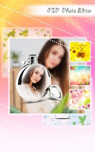 Photo Frames screenshot 4