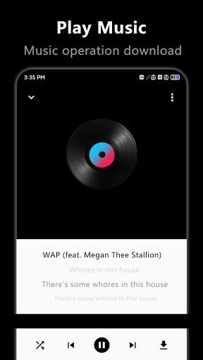 Free Music Downloader -Mp3 download music скриншот 3
