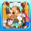 Princess Dog Care icon