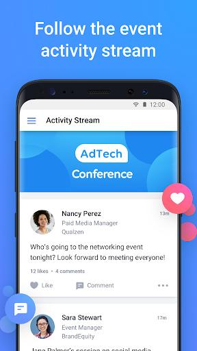 Attendify screenshot 3