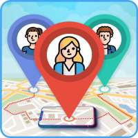 Family Locator - Find my friend on APKTom